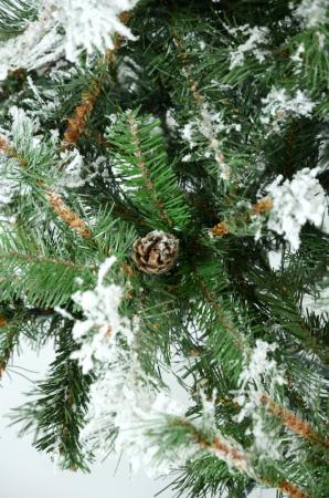 Brad artificial de Craciun Vichingo 180 cm verde nins2