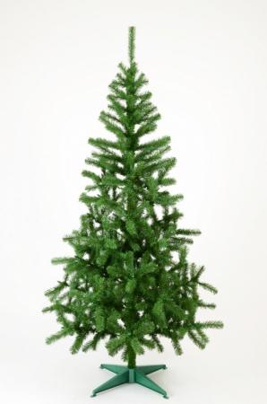 Brad de Craciun artificial Ecopine 200 cm verde [3]