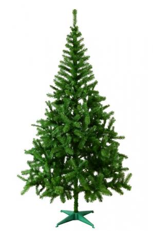 Brad de craciun artificial Fagaras 240 cm verde [0]