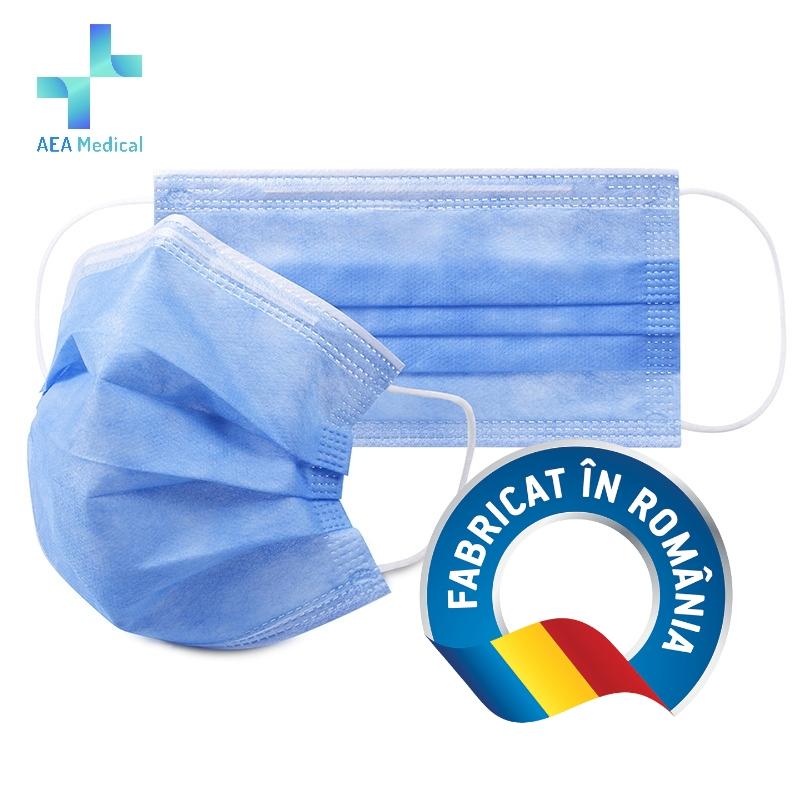 MASCA medicala Clasa 1 TIP II R
