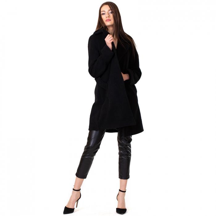 Palton cu cordon 0