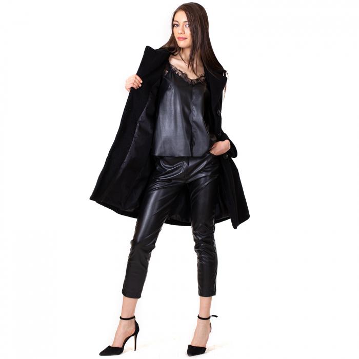 Palton cu cordon 1