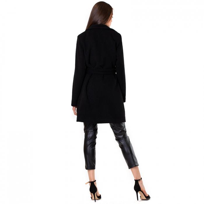 Palton cu cordon 6