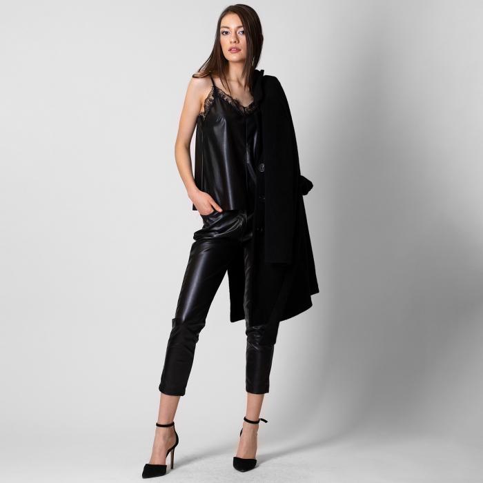 Palton cu cordon 8