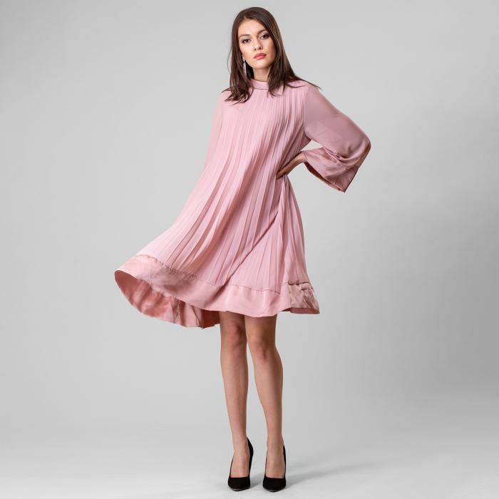 Rochie plisata [0]
