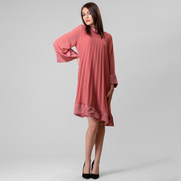 Rochie plisata 1