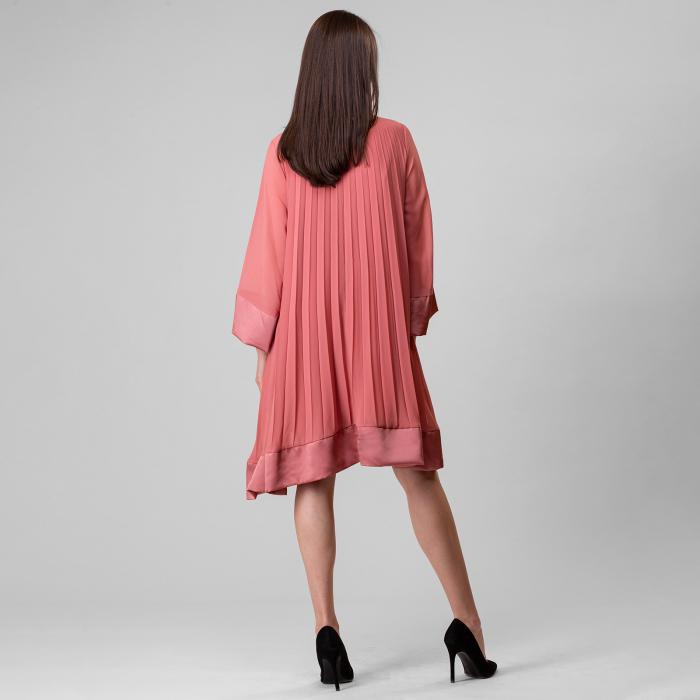 Rochie plisata 3