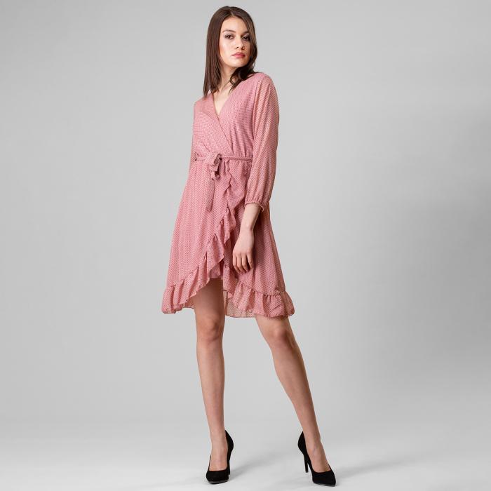 Rochie cu cordon [1]