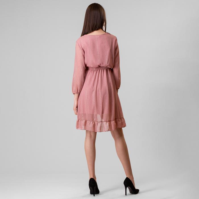Rochie cu cordon [2]