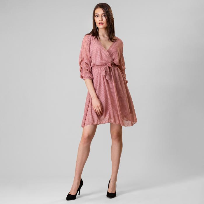 Rochie cu cordon [0]