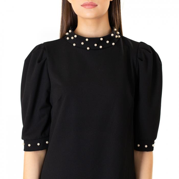 Rochie cu perle [4]