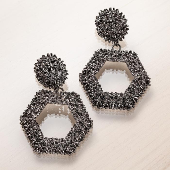 Cercei forma geometrica [0]