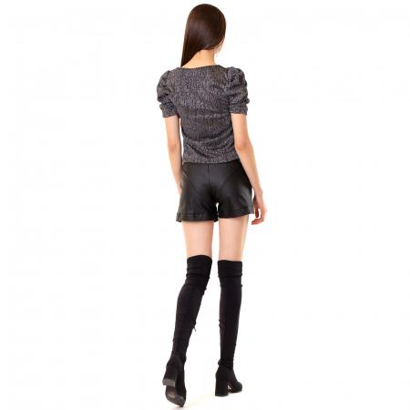 Pantalon scurt inimatie piele2