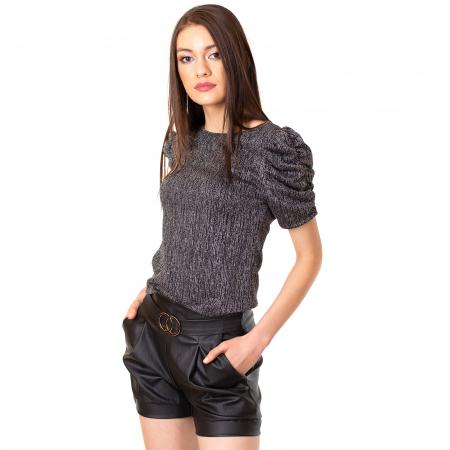Pantalon scurt inimatie piele3