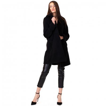 Palton cu cordon0