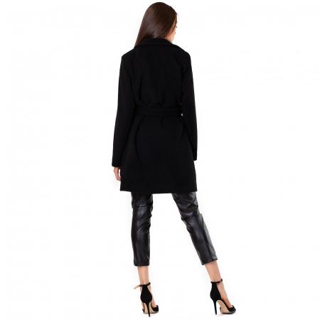 Palton cu cordon6