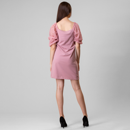 Rochie cu paiete cusute [2]