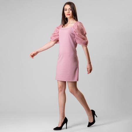 Rochie cu paiete cusute [3]