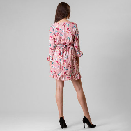 Rochie imprimeu floral [3]