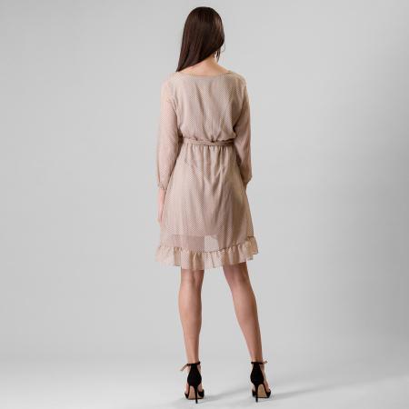 Rochie cu model in fata [3]