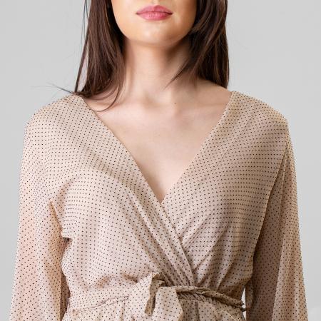 Rochie cu model in fata [4]