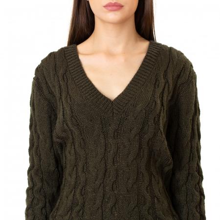Compleu cu bluza si fusta [4]