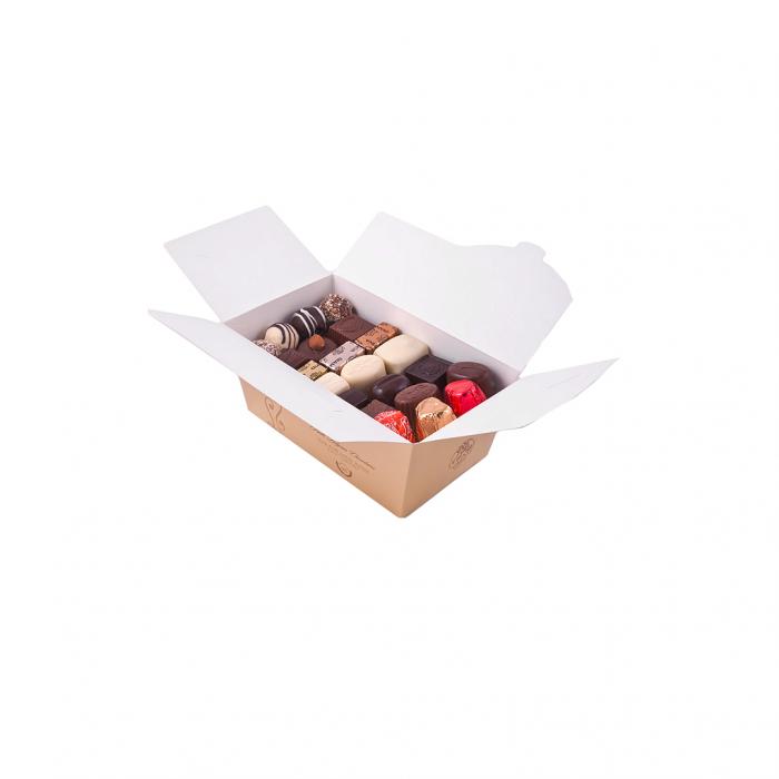 Ballotin Gourmand 1kg (64 praline) [4]