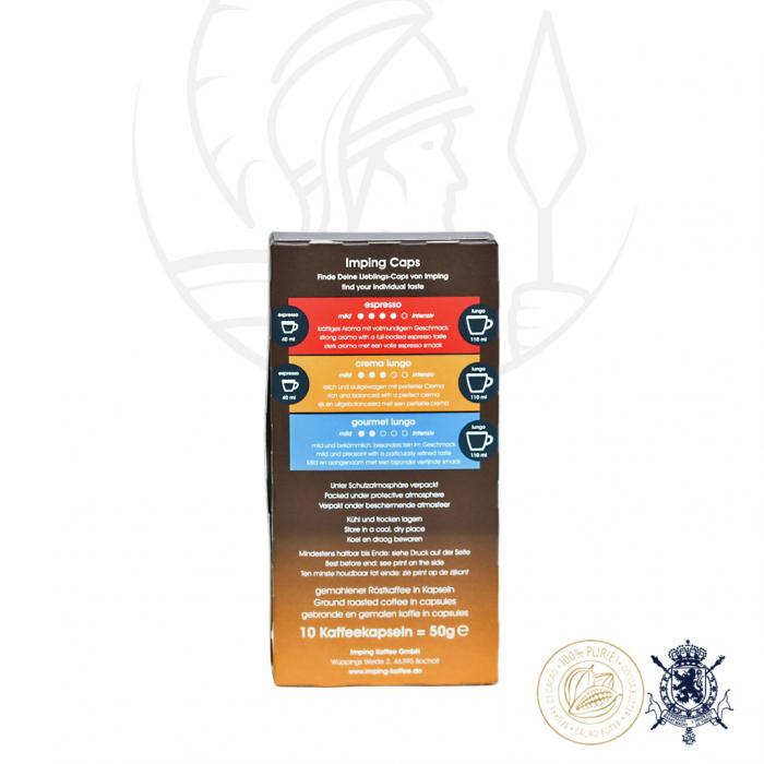Capsule Crema Lungo 10x5g [2]