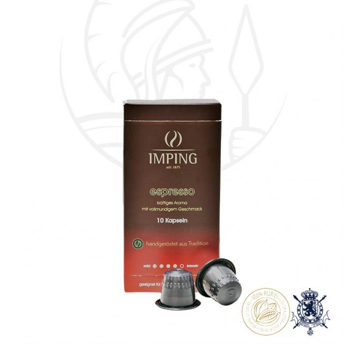 Capsule Espresso 10x5g [0]