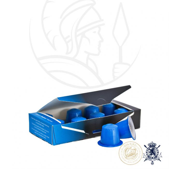 Capsule Gourmet Lungo 10x5g [1]