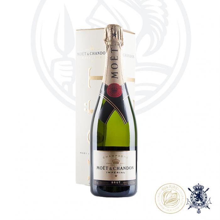 Champagne Moet & Chandon, Imperial Brut, Franta 0.75L [0]