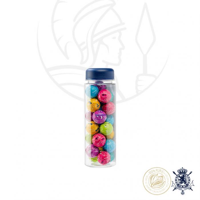 Chocolate balls bottle 250g [0]