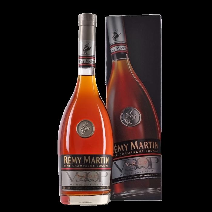 Cognac Remy Martin VSOP MCF 0.7L [0]