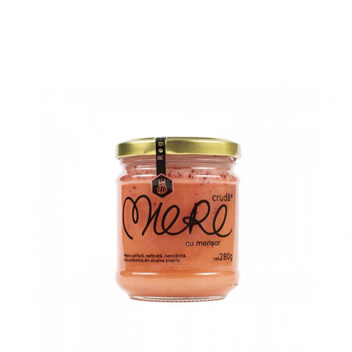 Crema merisor si miere cruda 280g [0]