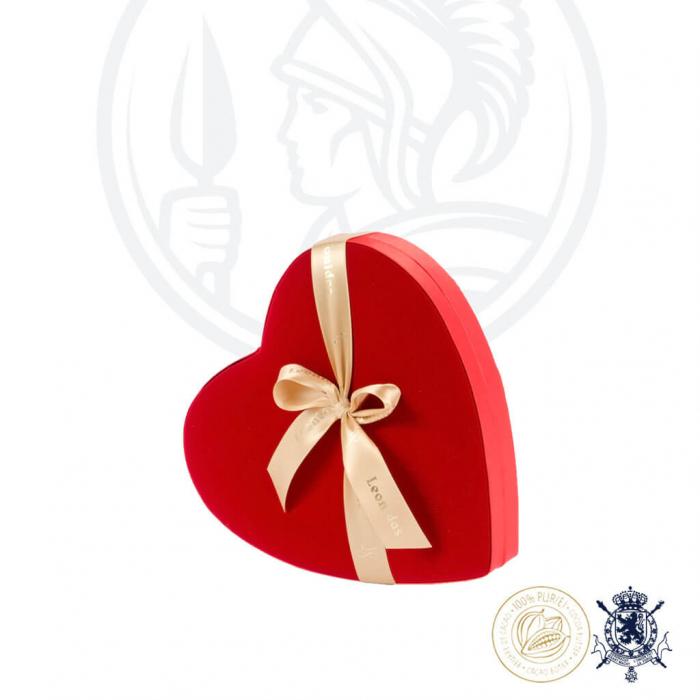 Inima catifea (29 praline) [1]