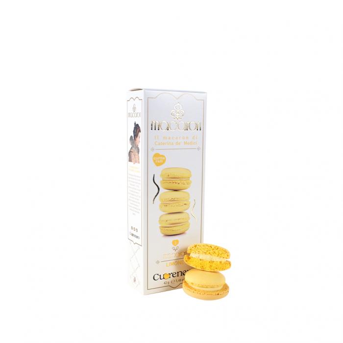 Macaron limone 42g [0]