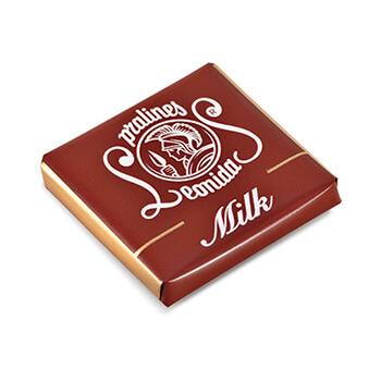 Patrat de ciocolata cu lapte [0]
