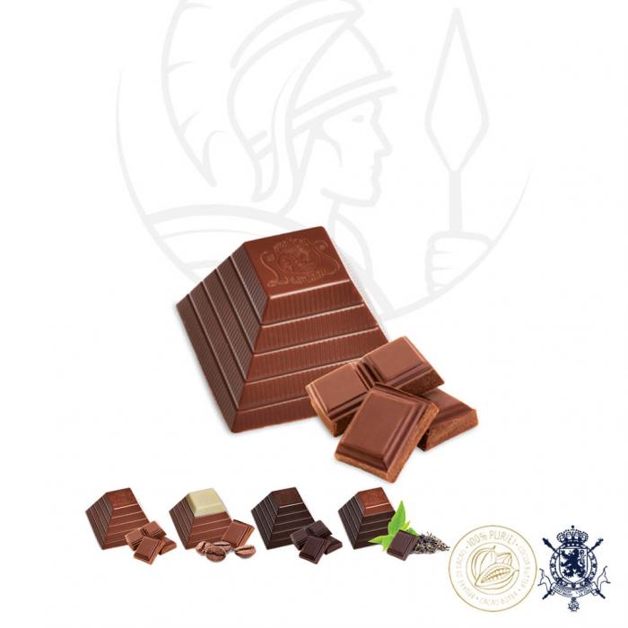 Piramida Choco Latte 26g [0]