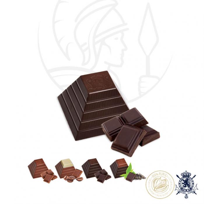 Pyramides box 8p [5]