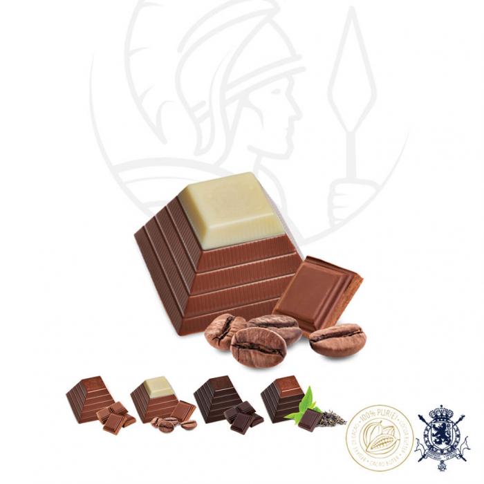 Pyramides box 8p [2]