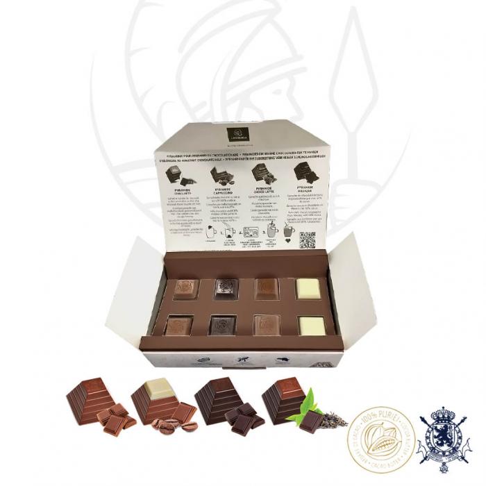Pyramides box 8p [1]
