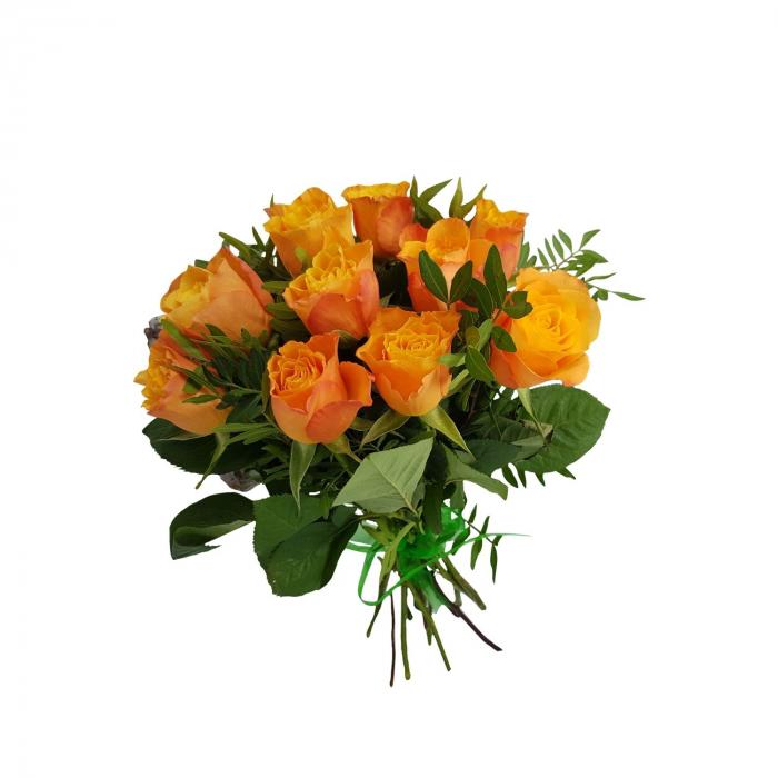 Buchet trandafiri M [0]