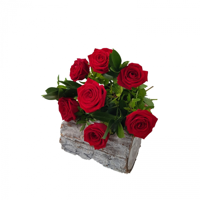 Buchet trandafiri S [0]
