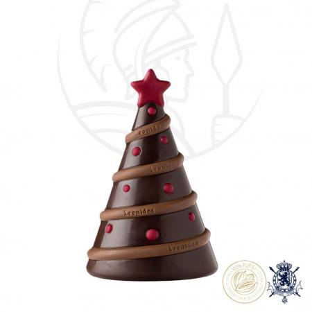 Bradut ciocolata neagra - 50g [0]