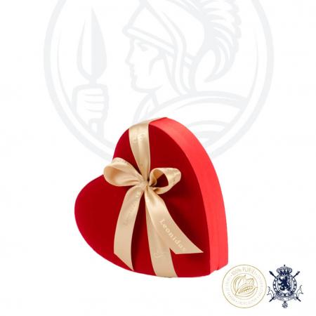 Inima catifea (16 praline) [1]
