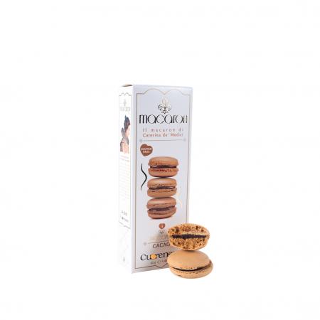 Macaron cacao 42g [0]