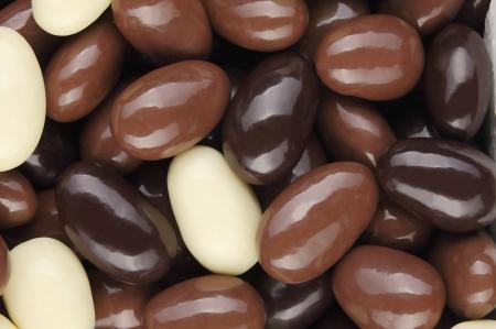 Migdale in ciocolata asortata 100g [1]