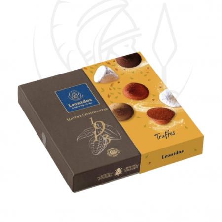 Truffles Gift Box (16 praline) [0]