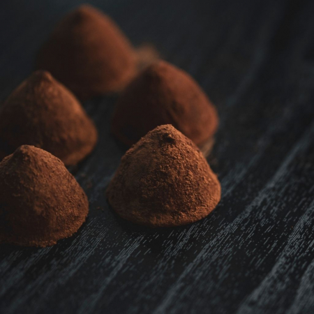 Truffles Gift Box (16 praline) [2]