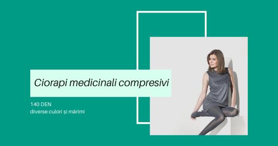 Medical Help Expert - Ciorapi medicinali compresivi 2